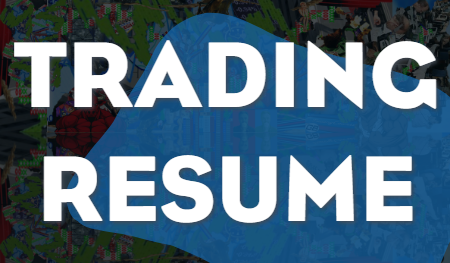Writing Your Trading Resume course image