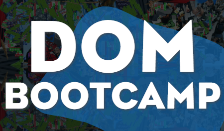 DOM Trading Boot Camp course image